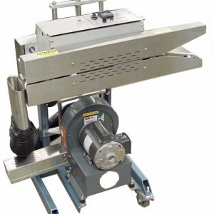 Heat / Induction Sealing Machines
