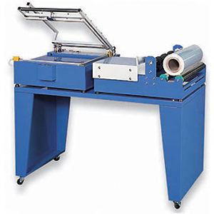 Impulse Heat Sealing Machines