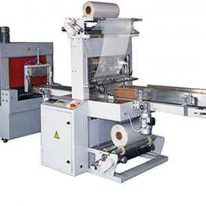 Over-Wrapping Machines (film or paper)