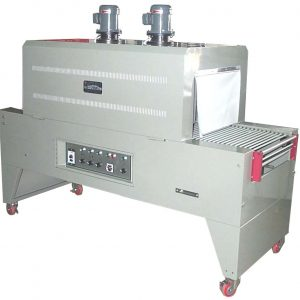 Shrink Tunnel / Oven Machines