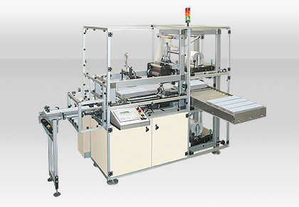 Stretch Banding Machines